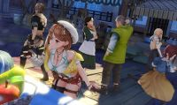 Svelati i dettagli di Atelier Ryza 2: Lost Legends & The Secret Fairy