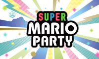E3 Nintendo - Annunciato Super Mario Party