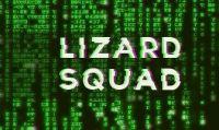 Lizard Squad - Una lucertola è finita in gabbia