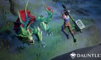 Gli sviluppatori di Dauntless non temono la concorrenza di Monster Hunter