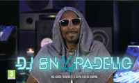 Snoop Dogg presenta 'Park after Dark' di NBA 2K17