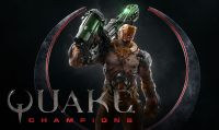 E3 Bethesda - Quake Champions giocabile gratuitamente per un breve periodo di tempo
