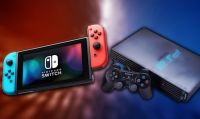 Nintendo Switch ha venduto più di PS2 nel primo anno in Giappone
