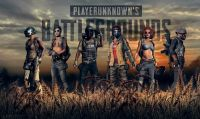 Disponibile la prova gratuita su Xbox One di PlayerUnknown's Battlegrounds