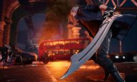 Devil May Cry 5 - Ecco le performance della demo su PS4 Standard