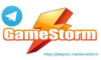 Arriva il canale ufficiale Telegram di GameStorm.it