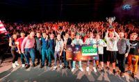 ESWC 2016: i risultati finali
