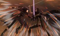 Sword Art Online: Fatal Bullet ci presenta nel dettaglio alcuni personaggi