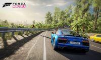Forza Horizon 3 - Demo disponibile per Xbox One