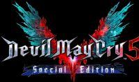 Devil May Cry 5 Special Edition - Ecco il trailer di lancio