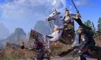 Total War: Three Kingdoms ha superato un milione di copie vendute su Steam
