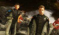 Nuove immagini per Star Trek