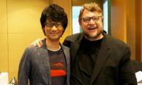 Kojima e del Toro collaborano ad un nuovo progetto