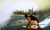 Surf World Series - Wired Productions si occuperà della distribuzione del gioco