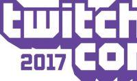 Dream Alone, Indygo ed Exorder verranno mostrati durante la TwitchCon 2017