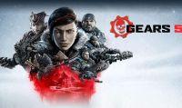 A luglio due sessioni di test per il multiplayer di Gears 5
