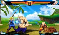 Nuovo video per Dragon Ball Z Extreme Butoden