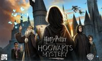Harry Potter Hogwarts Mystery - Rivelata la data di uscita e tante incredibili novità!