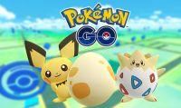 Pokémon GO tocca quota 65 milioni di utenti e ha in serbo una nuova modalità co-op