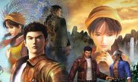 Major Nelson svela la data di lancio di Shenmue I & II Remastered