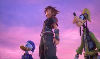 Kingdom Hearts III - Disponibili nuove immagini di Frozen, dell'Organizzazione XIII e della Torre Misteriosa