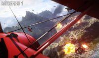 Battlefield 1 - Un breve teaser per la missione 'Avanti Savoia'