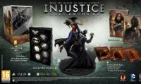 Injustice: Gods Among Us Special Edition annunciata per il Regno Unito