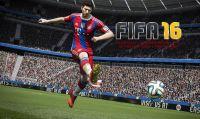 FIFA 16 - Terzo appuntamento con i gol più belli della settimana