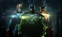 Injustice 2 per PC appare su uno store online