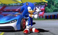 È online la recensione di Team Sonic Racing