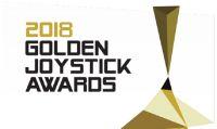 Golden Joystick Awards 2018 - Ecco tutti i vincitori