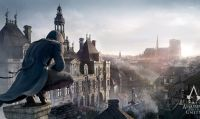Assassin's Creed Unity gratis su PC per un periodo limitato
