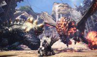Monster Hunter World - Disponibile il pacchetto gratuito per celebrare i 12 milioni di copie vendute
