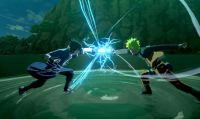 Annunciati due nuovi giochi su Naruto