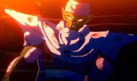 Piccolo in azione nel nuovo gameplay di Dragon Ball Z: Kakarot
