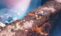 Nine Parchments disponibile su Xbox One dal 7 marzo