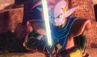 Svelati maggiori dettagli sui nuovi contenuti di Dragon Ball Xenoverse 2