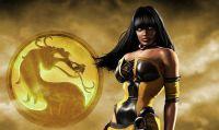Mortal Kombat X - Tanya fa il suo esordio il 2 giugno