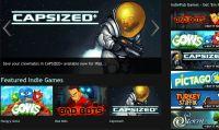 Capsized e Storm scontati su Xbox Live Marketplace