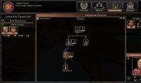 Total War: Rome II - Nuova funzione dell'albero genealogico e migliorie grafiche introdotte dall'Ancestral Update