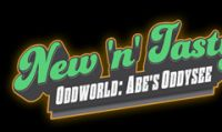 Oddworld: New 'n' Tasty è finalmente disponibile per Nintendo Switch