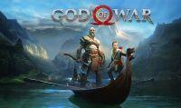 Sembra che i pre-order di God of War stiano andando a rilento