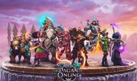 L'action RPG Pagan Online è disponibile su Steam in accesso anticipato