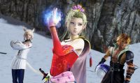 Disponibile il video tutorial di Dissidia Final Fantasy NT