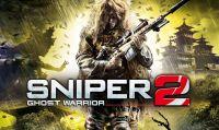 Sniper: Ghost Warrior 2 è in fase Gold