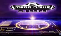 SEGA annuncia la MegaDrive Classics Collection per PS4 e Xbox One