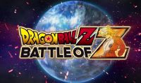 Nuovi aggiornamenti per Dragon Ball Z Battle of Z