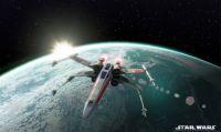 Star Wars Attack Squadrons in Beta Test per Inizio prossimo anno