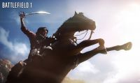 GamesCom 2016 - Un video in HD ci mostra un'ora di Battlefield 1
