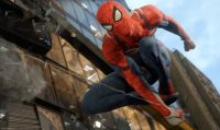 Il reveal di Spider-Man per PS4 era tutto 'in-game'